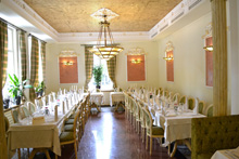 2. Bild Il Gladiatore Ristorante - Hotel - Winebar
