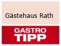 Logo Gästehaus Rath