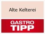 Logo Alte Kelterei