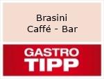 Logo Brasini Caffé-Bar