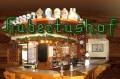 Logo Gaststätte Hubertushof