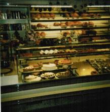 Wunsch- und Schaubäckerei Raff