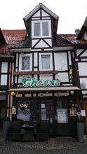 Restaurant-Bistro-Café Cheers