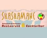 Logo Shashamane  Äthiopisches Restaurant