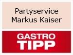 Logo Partyservice Esterl-Kaiser