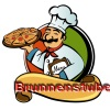 Logo Pizzeria Brunnenstube