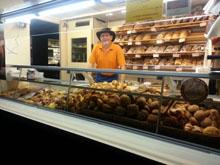 Der Brotspezialist