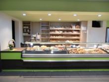 Café Konditorei Bäckerei  Schlossblick
