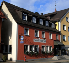 Hotel Bernet Inh. Birgit Lisson