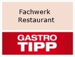 Logo Fachwerk Restaurant