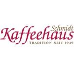 Logo Kaffeehaus Schmidt
