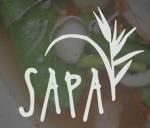 Logo SAPA  Vietnamesisches & Japanisches Restaurant