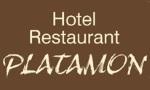 Logo Hotel Restaurant Platamon
