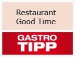 Logo Restaurant Good Time