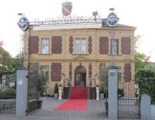 Il Gladiatore Ristorante - Hotel - Winebar