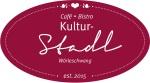 Logo Kultur-Stadl Wörleschwang  Cafe-Bistro-Theater