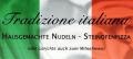 Logo Ristorante Tradizione italiana