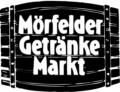Logo Mörfelder Getränkemarkt