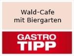 Logo Wald-Cafe mit Biergarten