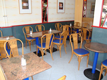 Cafe Bistro Jonas