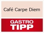 Logo Café Carpe Diem