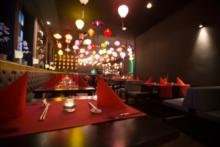 Yung China Restaurant & Bar