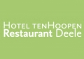 Logo Restaurant Deele  Hotel ten Hoopen