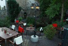 Restaurant Rittergarten