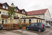 Gasthof und Pension Deutsch