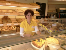 Bauer Bäckerei Konditorei
