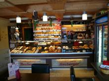 Bäckerei Heuberger