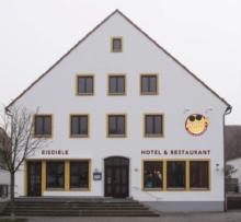Chicos Hotel und Restaurant
