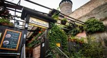 Restaurant Burgwächter RK-Gastronomiebetriebe Ltd