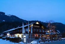 Der Alpenhof GmbH & Co. KG