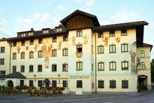 Hotel und Gaststätte Alte Post
