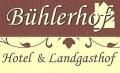 Logo Bühlerhof  Hotel- und Gaststättenbetrieb GmbH