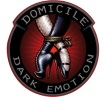 Logo DOMICILE DARK EMOTION