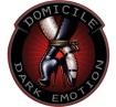 Logo DOMICILE DARK EMOTION