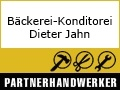 Logo Bäckerei - Konditorei Dieter Jahn
