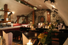 Restaurant Burghof GmbH