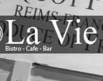 Logo Bistro La Vie