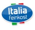 Logo Italia Feinkost  Genuss Scheune