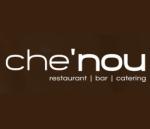 Logo Restaurant che'nou