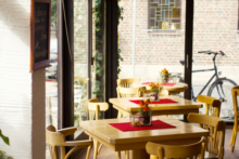 Restaurant Miro