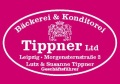 Logo Bäckerei & Konditorei Tippner GmbH