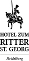 Logo Hotel Zum Ritter St. Georg