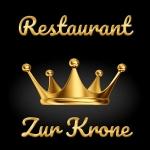 Logo Restaurant zur Krone