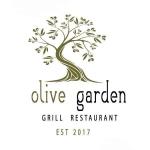 Logo Olive Garden Grill Restaurant