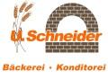 Logo Bäckerei Schneider
