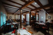 Restaurant Weinstall